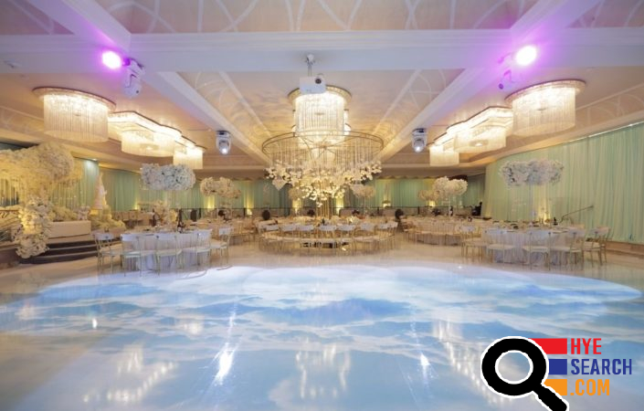 Arbat, Best Banquet Hall in Burbank, CA and Wedding Venue in Los Angeles, CA.