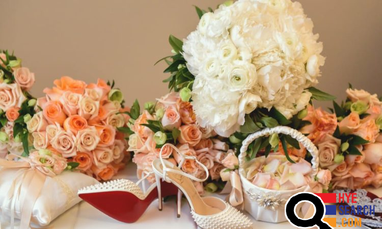 Tic-tock Couture Florals in Los Angeles, CA