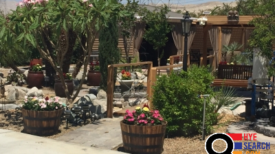 Palm Springs Vacation House With Private Resort With Mineral Waters – Near Agua Caliente Hotel and