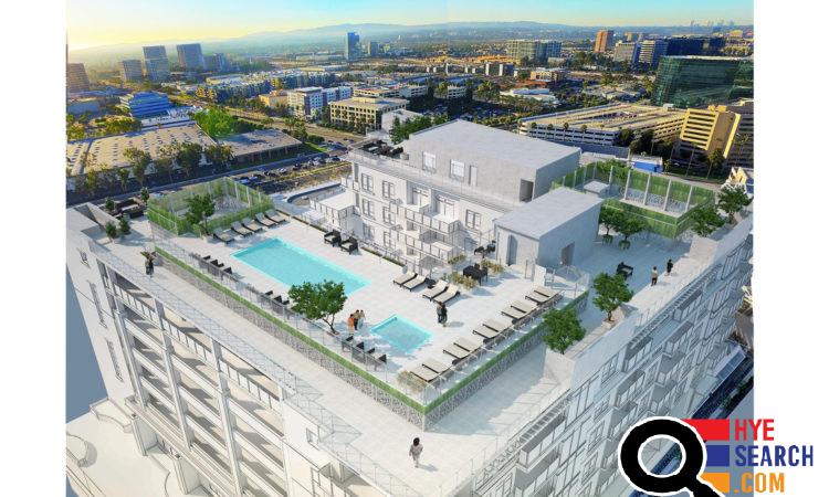 TenTen Glendale Apartments