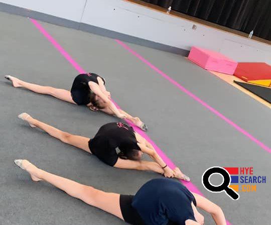 Rhythmic Gymnastics Rhythmic Olympica Rhythmic Gymnastics in Glendale,CA