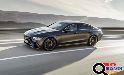 Mercedes For Sale 2019 AMG GT S Coupe