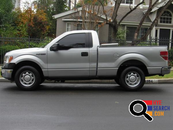 2013 Ford F-150 XL R for Sale