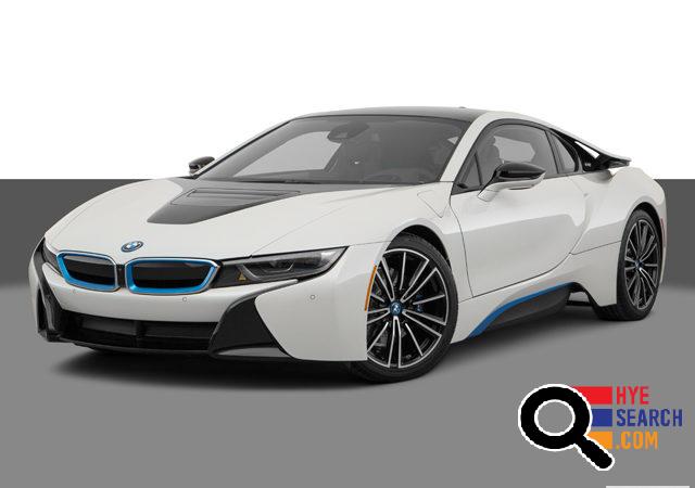BMW for Sale 2019 BMW i8 MSRP
