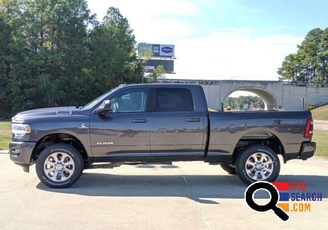 NEW 2019 RAM 2500 BIG HORN CREW CAB 4X4 6'4″ BOX for Sale