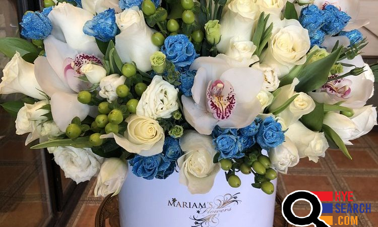 Mariam's Flowers