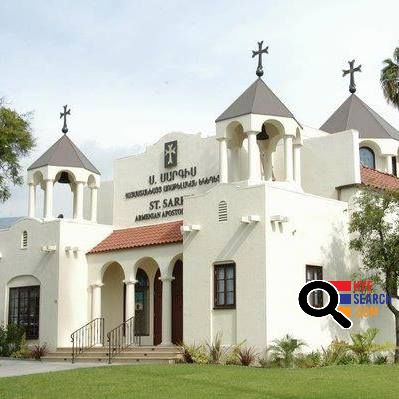 Saint Gregory Armenian Apostolic Church of Pasadena
