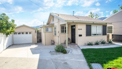House for sale in LA CRESCENTA, CA with Guest House
