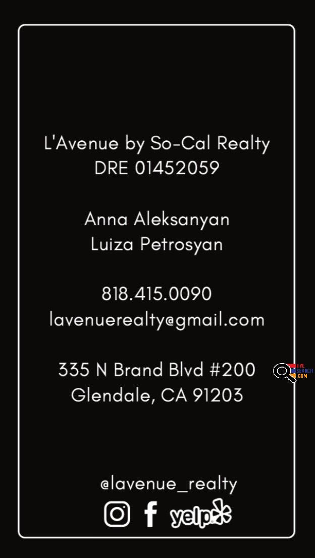 L'Avenue Realty (Anna)