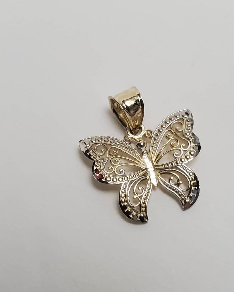 Bidrussian Jewelry