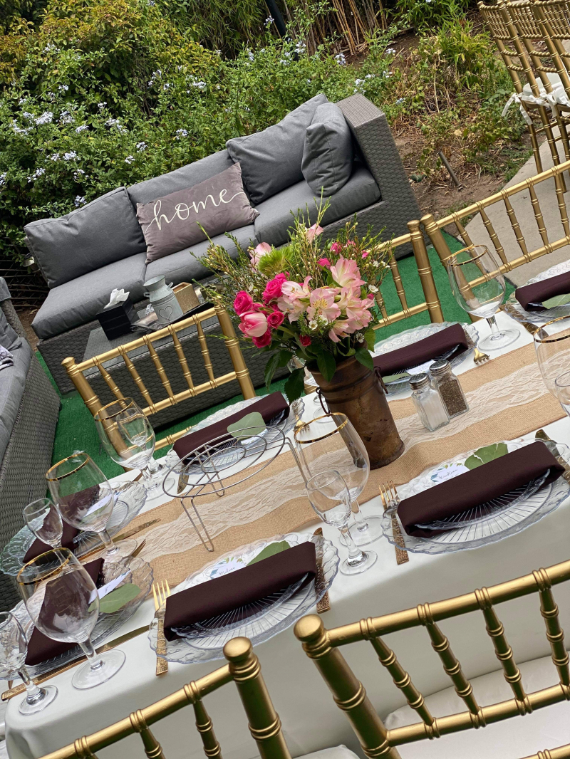 G&A Events Planyourpartywithme