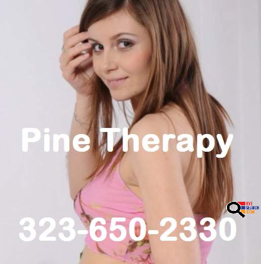 Pine Therapy Massage Services in West Hollywood, CA