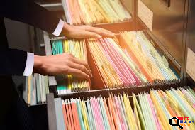 An Office Needs Helpers to Organize Files in Glendale, CA