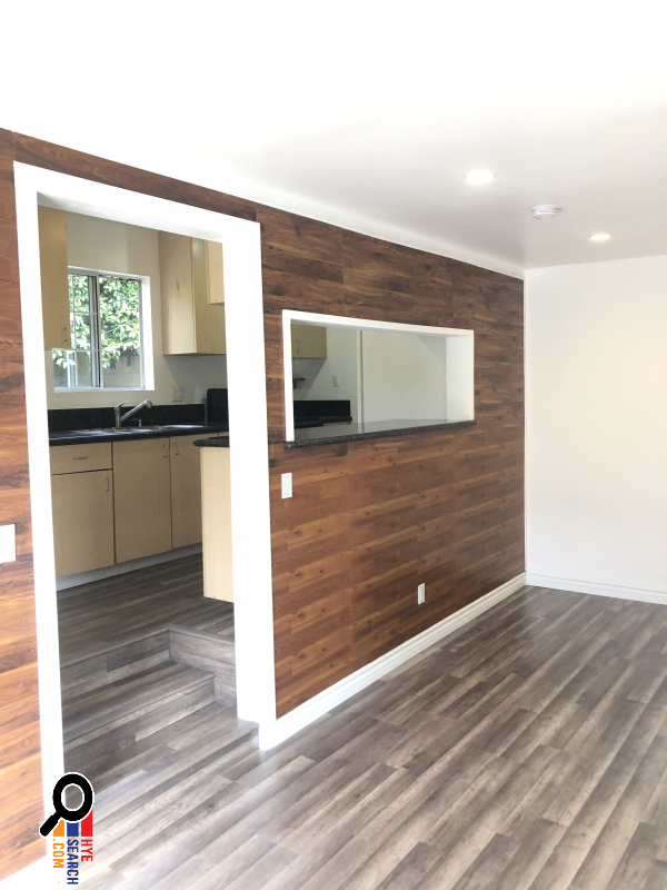 Detached Back House for Rent - Tujunga, CA