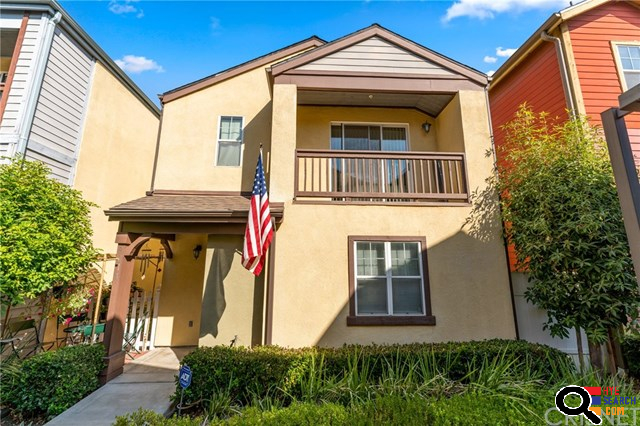 4BD/3BA House for Sale in North Hills, CA