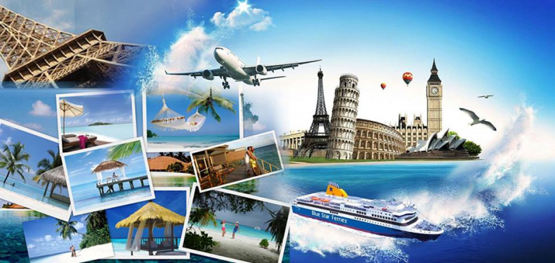 Travelteck Travel Agency in Glendale, CA