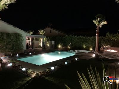 Beautiful Vacation Home for Rent in Palm Springs, CA -Վարձով է Տրվում Գեղեցիկ Vacation Home