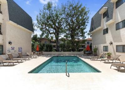 Apartment for Rent in Sherman Oaks, CA - Վարձով է Տրվում Բնակարան