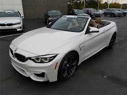 For Sale 2018 BMW M4 Base