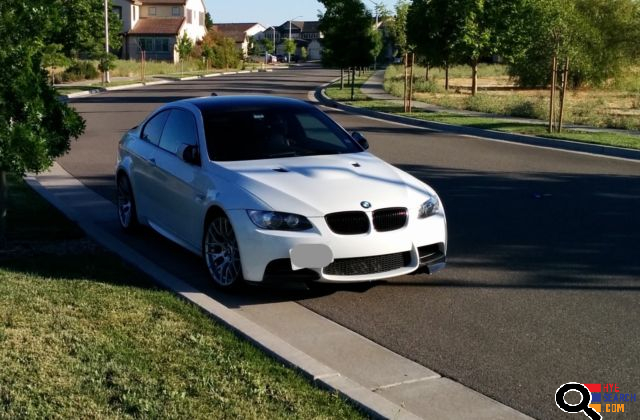 For Sale BMW M3 M3 2011