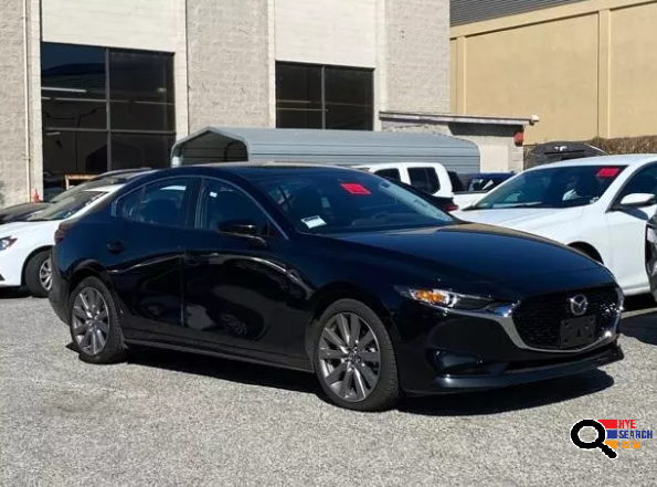 For Sale 2019 Mazda Mazda3 AWD w/Select Package