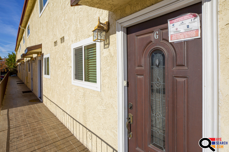 Newly Remodeled Town House for Rent in Burbank, CA