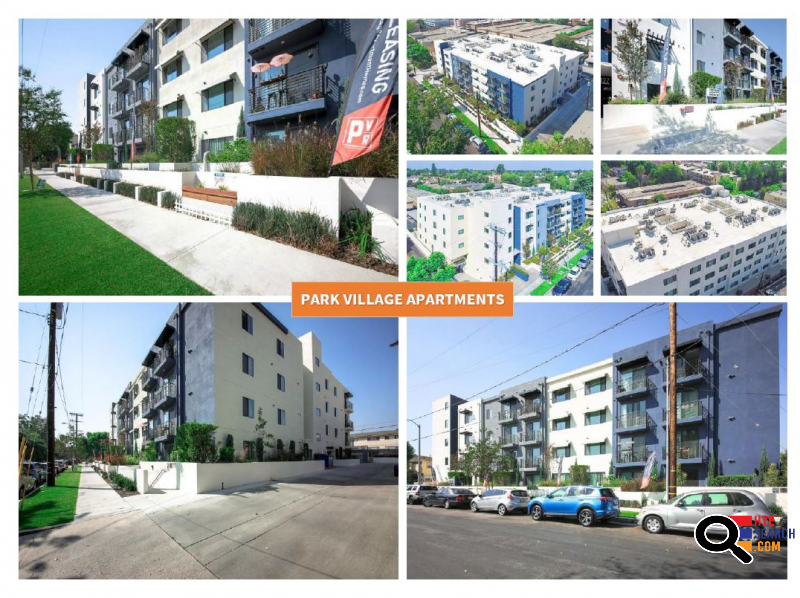 Warm and Welcoming 2 bedroom, 2 bathroom apartment for Rent in Valley Village, CA