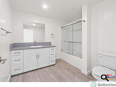 2 Bed 2 Bath Cabrito Living Apartments in Van Nuys, CA