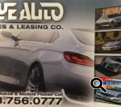 Hye Auto Sales & Leasing in North Hollywood, CA