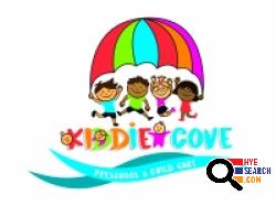 Kiddie Cove Child Care in Glendale, CA