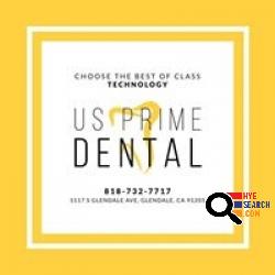 US Prime Dental Clinic- Dr. Armine Harutyunyan