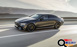 Mercedes​ For Sale 2019 AMG GT S Coupe