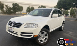2007 Volkswagen Touareg V6 for Sale