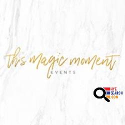 This Magic Moment Events Design & Coordination