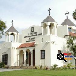 Saint Gregory Armenian Apostolic Church of Pasadena