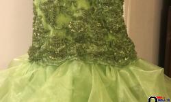 Latin Dance Dress for Sale in Glendale, CA