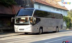 Ավտոբուս պատվերով, 34 տեղ, 30 տեղ, 50 տեղ
