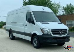 Պատվերով բարձրակարգ Mercedes Benz Sprinter-ներ 18-20 նստատեղ