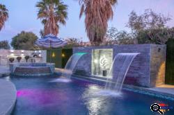Beautiful Palm Springs Vacation Home for Rent in Cathedral City, CA – Վարձով է Տրվում Գեղեցիկ Հանգստյան Տուն