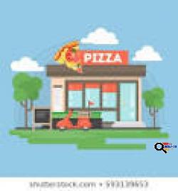 Pizza Restaurant For Sale – Վաճառվում է Պիցցայի Ռեստորան in Van Nuys, CA