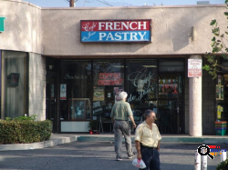French Pastry, Bakery in Glendale, CA