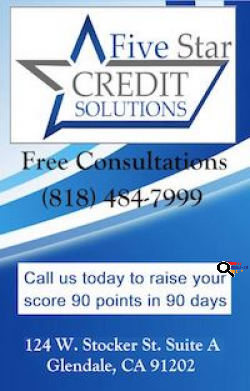 Five Star Credit Solutions