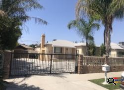 House for Rent in North Hollywood, CA - Վարձով է տրվում տուն