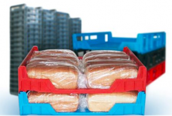Bread Distribution Company for Sale in Los Angeles, CA