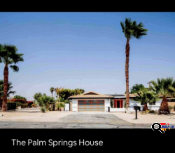 Palm Springs Raquet Club West - Palm Springs, CA