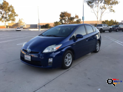 2011 Toyota Prius Four Hatchback 4D in San Diego, CA