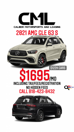AMG Deals for You