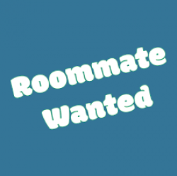 Looking for Female Roommate for 2 Bedroom Apartment in Glendale, CA