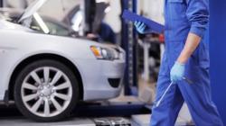 We are Looking for Handyman to Work in Junkyard $3,000/Month in Sun Valley, CA - Պահանջվում է  մեքենաների վարպետ