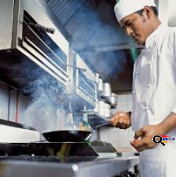 Italian Restaurant is Looking for Servers and Cook in Glendale, CA